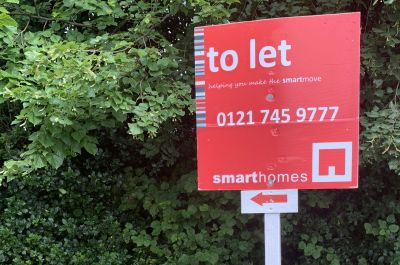 Landlords Exit Buy-to-Let Market